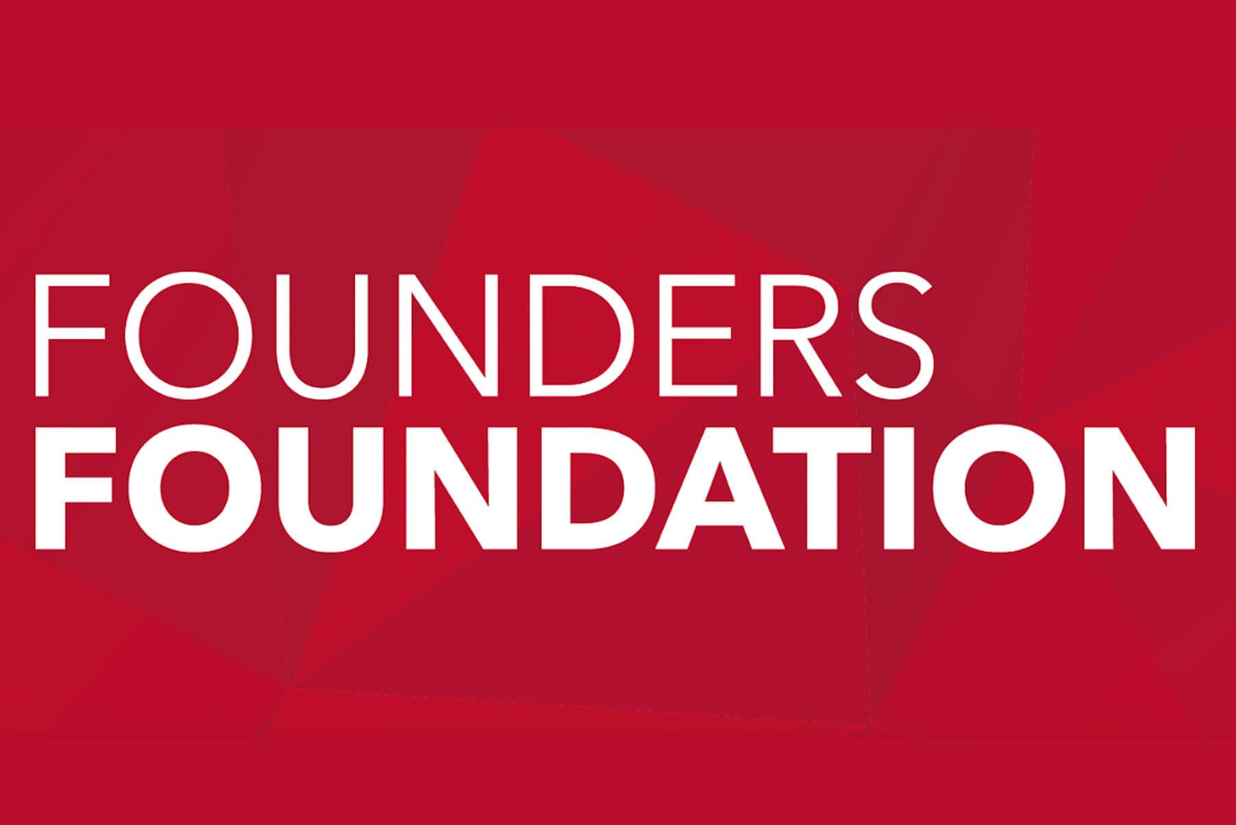 Logo FoundersFoundation