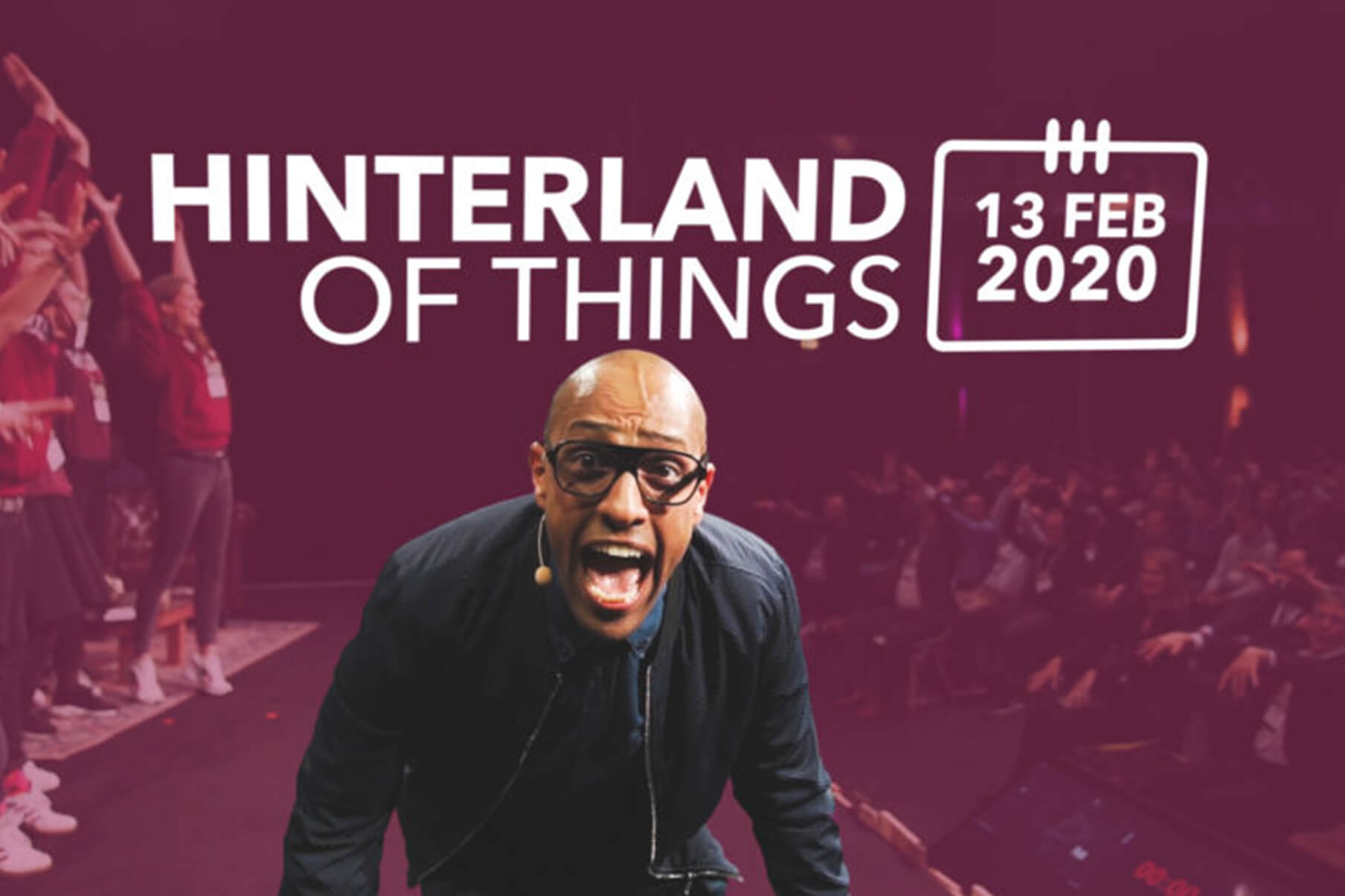 Logo Hinterland of Things