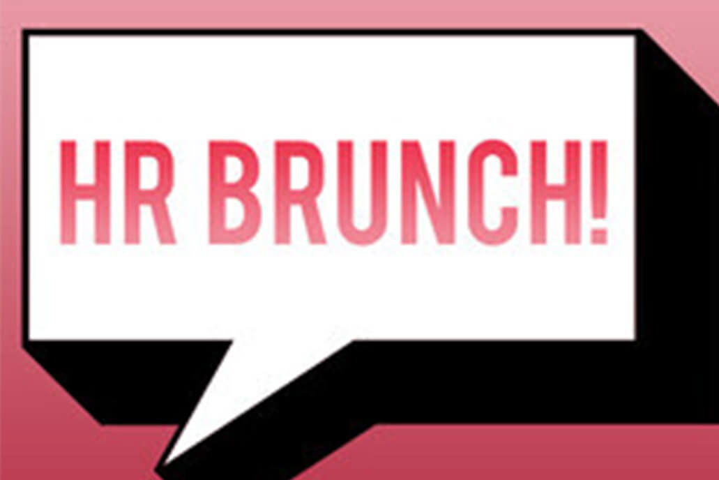 Logo HR Brunch