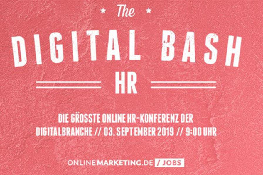 Logo Digital Bash