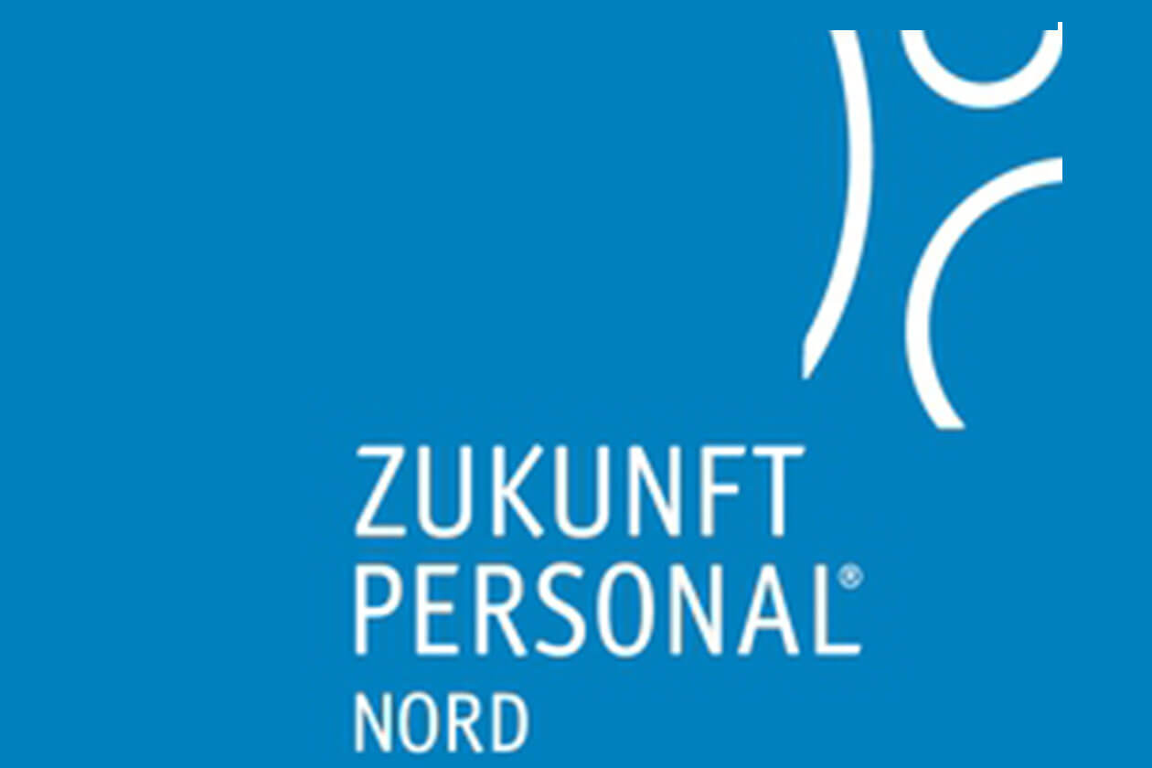 Zukunft Personal Nord Logo