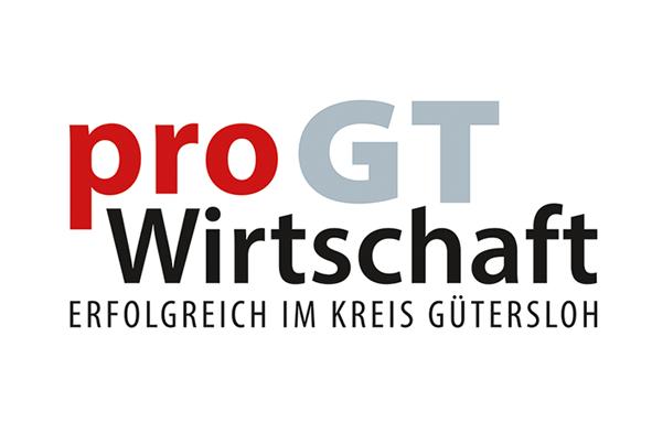 Logo pro Wirtschaft GT