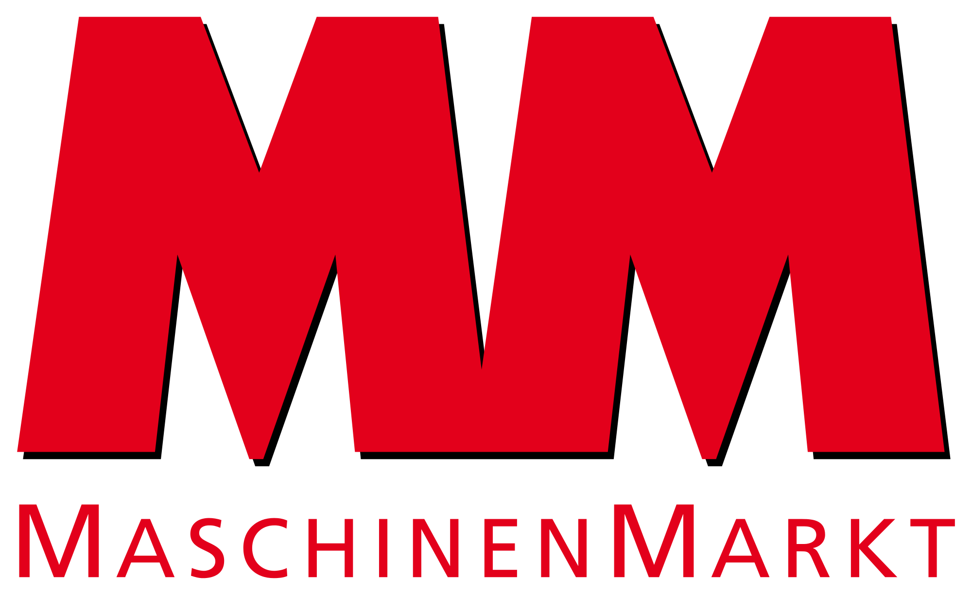 MM Maschinenmarkt Logo