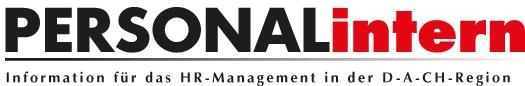 Personal intern Logo