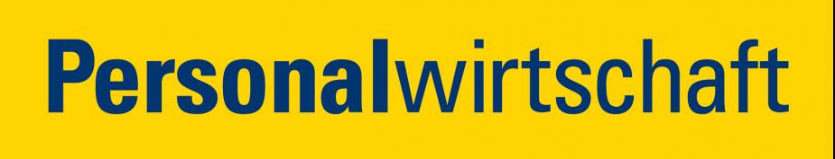 Personalwirtschaft Logo