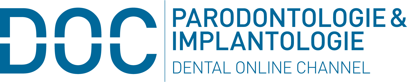 DOC Dental Online Channel Logo