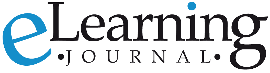 e Learning Journal Logo