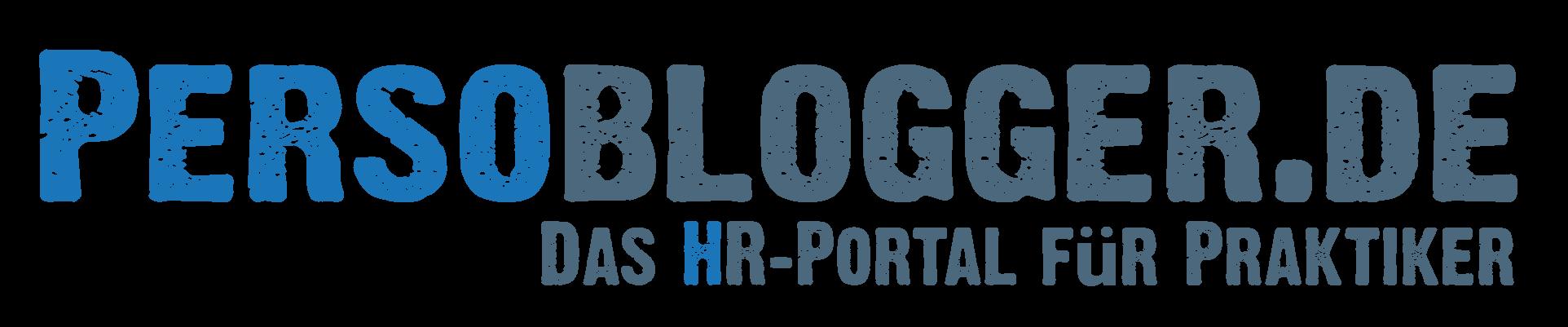 Persoblogger.de Logo