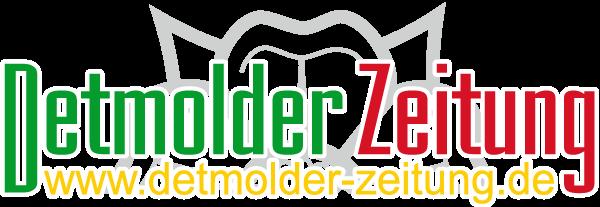 Logo Detmolder Zeitung