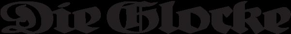 Logo Die Glocke