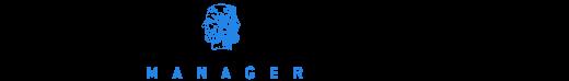 Logo Human Resources Manager