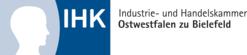 Logo Ostwestfälische Wirtschaft IHK Bielefeld