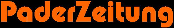 Logo PaderZeitung