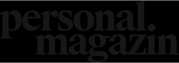 Logo personal.magazin