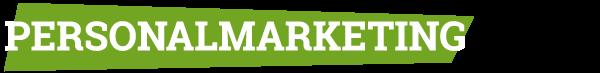 Logo Personalmarketing2null