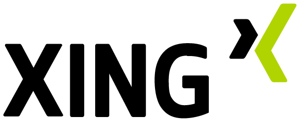 Logo Xing