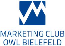 Logo Marketing Club OWL
