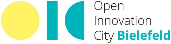 Logo Open Innovation City