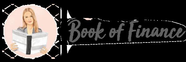 Logo Book of Finance