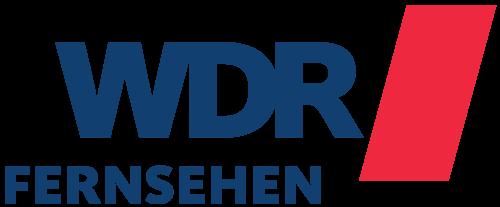 WDR Fernsehen Logo